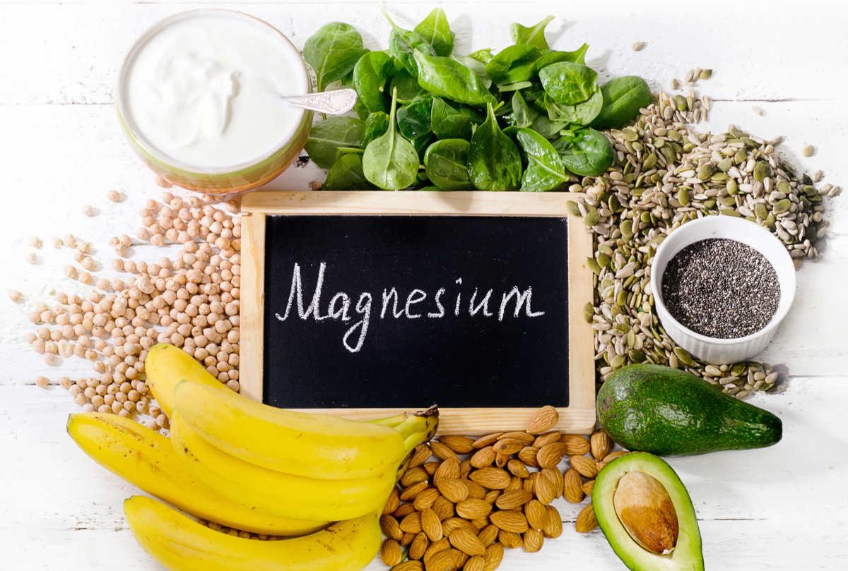 Magnesiummangel er noget ca. 70% af danskerne lider af
